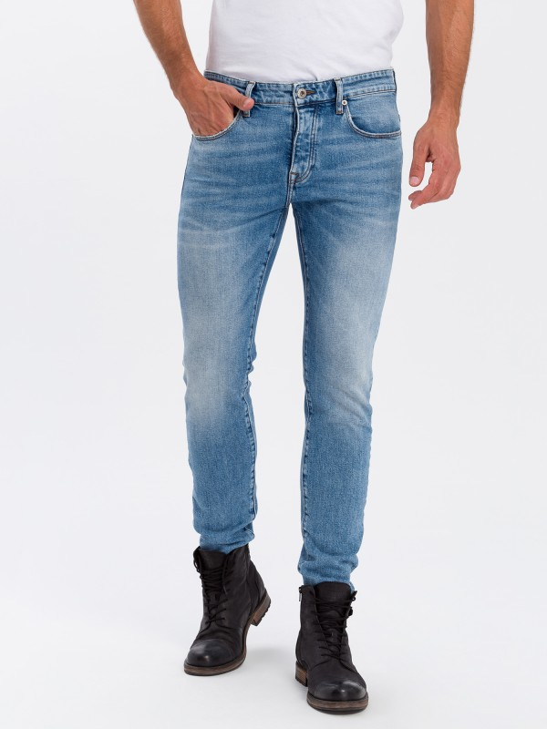 939 Tapered